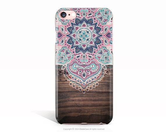 iPhone X Case mandala iPhone 8 Case iPhone 7 Case iPhone 8 Plus Case iPhone 7 Plus Case Samsung Galaxy S9 Case 8 iPhone XS MAX Case