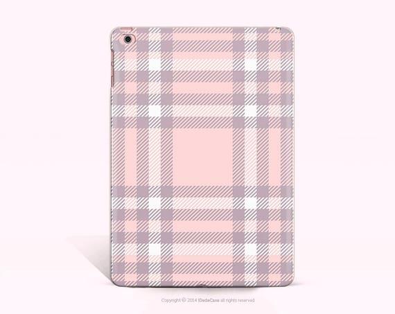 iPad Air 2 Case Tartan Clear iPad Air 2 Soft Case Winter iPad Mini 4 Case Clear iPad Pro 9.7 Case Cute iPad Clear Floral iPad Mini 2 Case