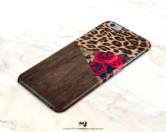 iPhone 7 Case wood iPhone 7 Plus Case Leopard iPhone 8 Plus Case Floral iPhone 6s Case iPhone 6s Case iPhone 6 Case Samsung Galaxy S8 Case