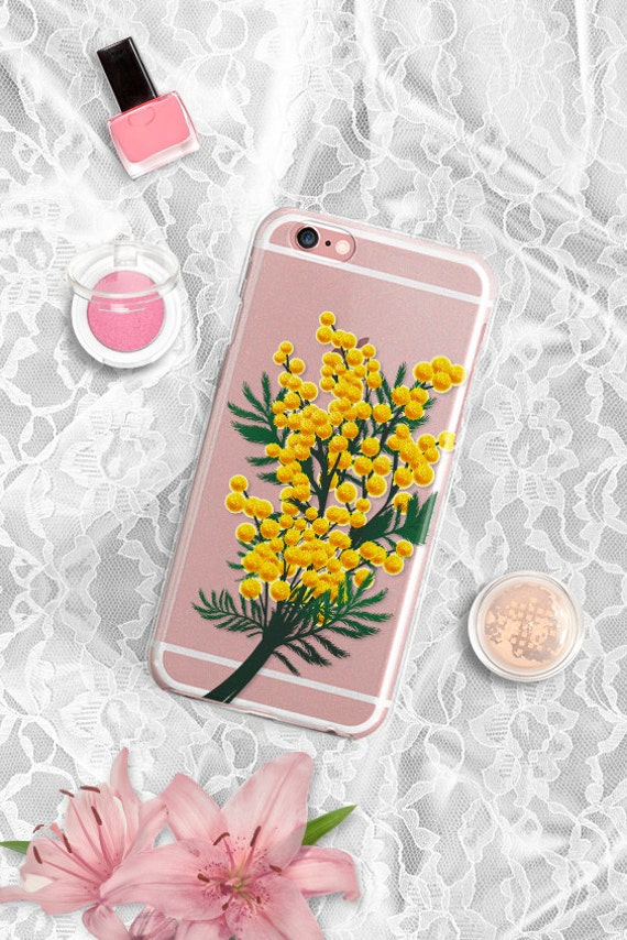 iPhone 7 Case Mimosa iPhone 7 Plus Case Clear iPhone 6 Case Clear iPhone 6 Plus Case Clear iPhone 7 Case iPhone 6S Case Samsung S7 Case