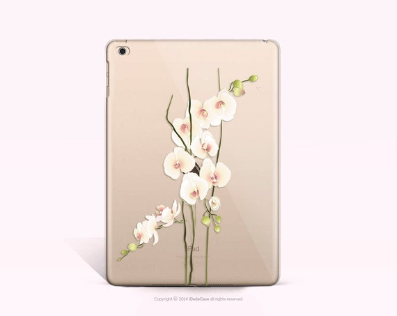 iPad Air 2 Case Orchids iPad mini 4 Case Rubber iPad Air 2 Case Floral iPad Mini 2 Case CLEAR iPad Mini 4 Case iPhone Case iPad 2 3 4 Case
