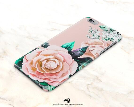 iPhone 6S Plus Case iPhone 5C Case Vintage iPhone 5s Case iPhone 6 Case Floral iPhone 5s Case Flower iPhone 6s Plus Case Galaxy S7 Case
