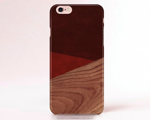 Burgundy iPhone 6 case iphone 6s Case Cute Samsung S6 case Fall Phone Samsung Galaxy S7 case Wood Samsung Galaxy S7 case iPhone 6 Plus case