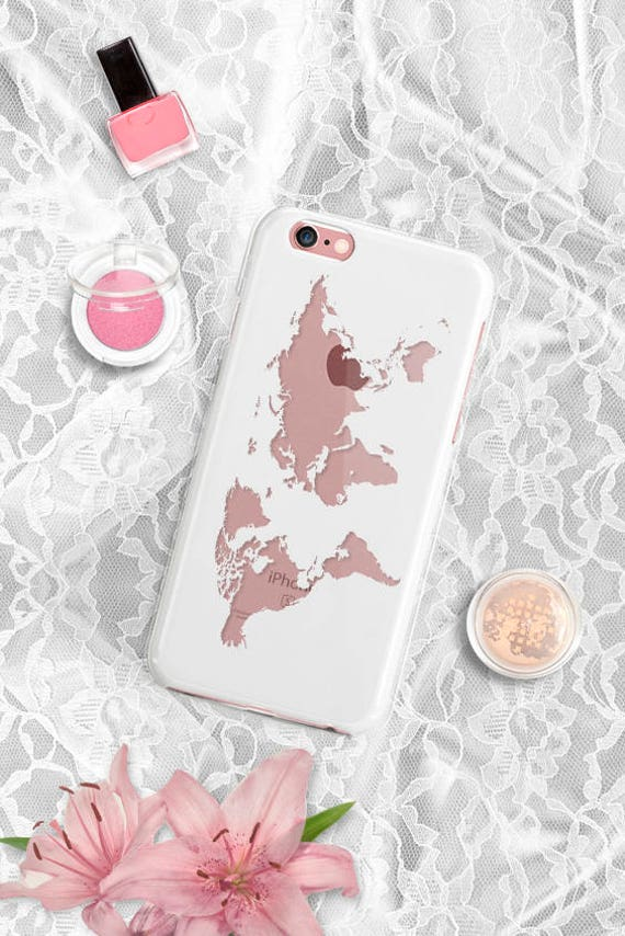 iPhone 7 Case World Map iPhone 7 Plus Case Clear iPhone 8 Plus Case Clear iPhone 6Case iPhone 7 Case iPhone 6 Plus Case iPhone 6s Case