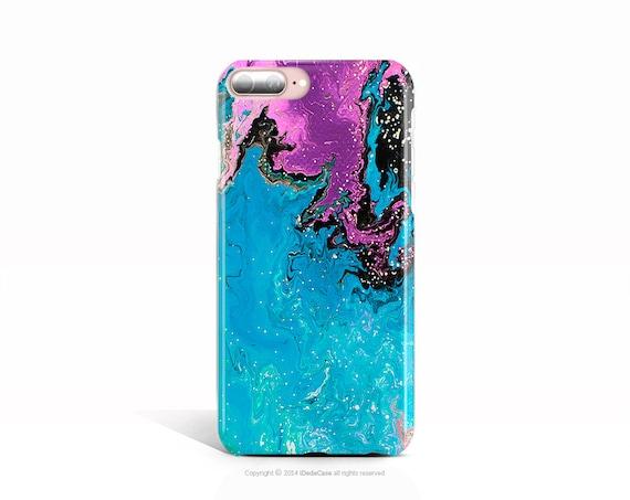 iPhone XR Case Paint iPhone XS Max Case Splash iPhone 7 Case iPhone 6 Case iPhone 6S Case iPhone 8 Plus Case iPhone 8 Case Purple Phone Case