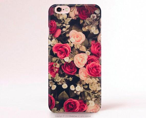 Samsung Galaxy S7 case Note 5 Case Floral LG G4 Case Note 7 Case Roses Note 5 Case floral LG G3 Case Samsung galaxy s7 case S7 Edge case 220