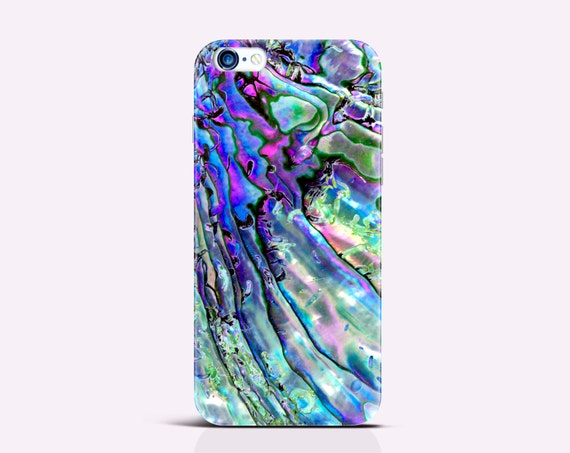 iPhone 6 case Abalone iPhone 6 Plus case Abalone shell iPhone 5S Case iPhone 5 Case Abalone Samsung Galaxy S5 Case iPhone 5C Case LG G6 Case