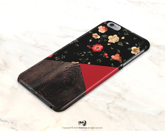 Fall iPhone 7 Case Floral iPhone 6s Case Burgundy iPhone 6 Cases Winter Trends Note 8 Case iPhone 6s Plus Case Floral iPhone 6 Plus Case