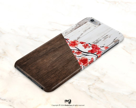 Samsung Galaxy Note 8 Case, Note 9 Case Floral iPhone 8 Plus Case Autumn iPhone 7 Case Cherry Blossom iPhone 8 Case iPhone 6 Case, iPhone 6s