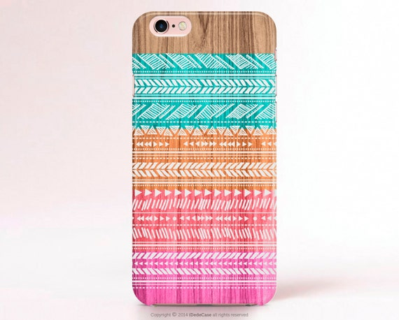 iPhone 7 Case Bohemian iPhone 6 Case Tribal iPhone 6s Case iPhone 6 Case boho iPhone 8 Plus Case wood iPhone 7 Plus case iphone 8 Case