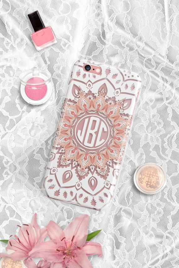 iPhone 7 Case Clear iPhone 7 Plus Case Monogrammed iPhone 6 Case Clear iPhone 6S Case iPhone 6 Plus Case iPhone 6s Plus Case Clear monogram