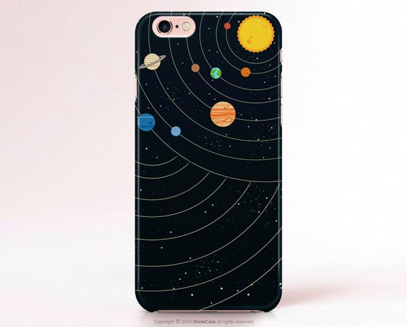 iPhone XS Max case Solar System iPhone XS case iPhone 7 Plus case iPhone X case Fashion iphone XR case iPhone 8 Case iPhone 7 Case