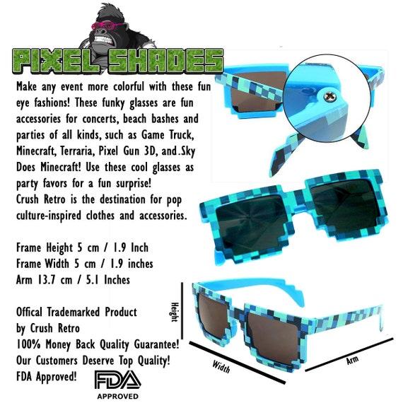 10 X Cool Lunettes de Soleil geek robe fantaisie Funky lunettes de soleil Nouveauté fun party Nerd