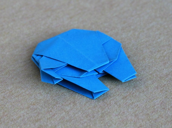 Millennium Falcon 2 Star Wars Origami Etsy