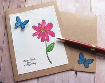 e5f619953369 Butterfly sympathy