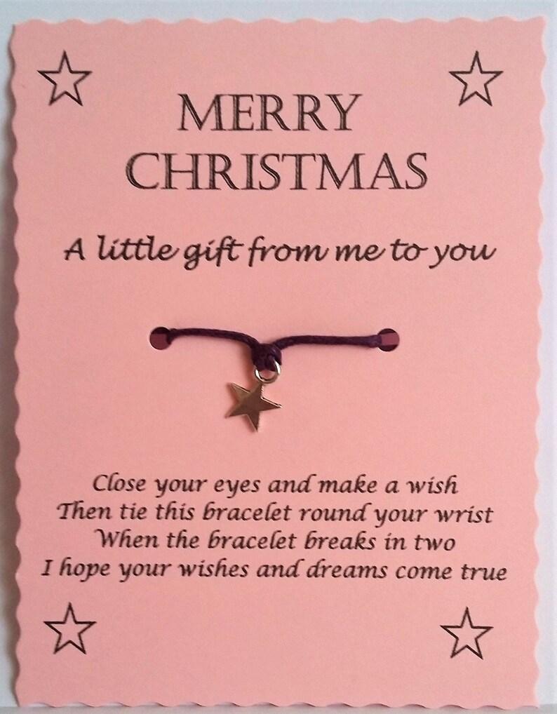 Frohe Weihnachten An Kollegen.Frohe Weihnachten Wünschen Armband Andenkengeschenk Kollege Mitarbeiter Geschenk Mitarbeiter Geschenk Chef Geschenk Weihnachtsgeschenk