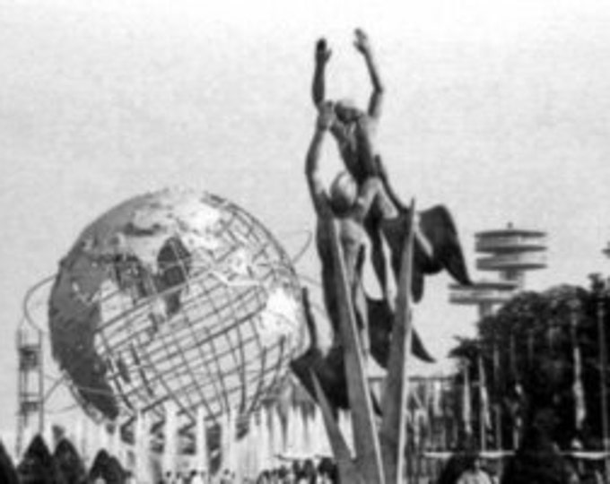 D0040 = New York World's Fair ( July 11, 1964)
