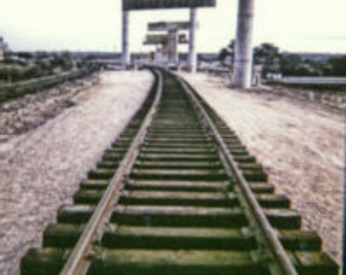 D0164 = The Start of Loop 1, Austin, Texas (February 1979) (Bonus = D0169)