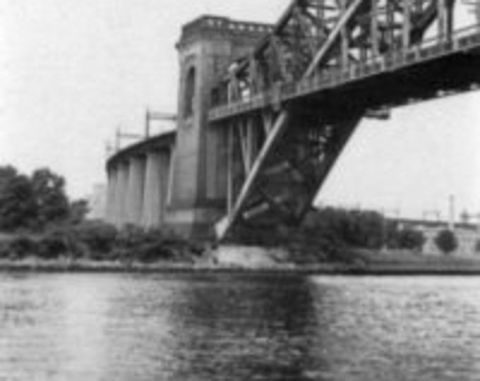 D0039 = New York Bridge  (June 22, 1964)