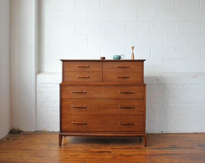 "On Hold - Henredon Heritage ""Circa 60s"" High Dresser"