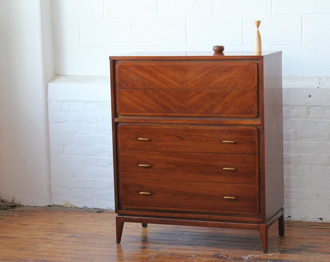 "Kent Coffey ""Simplex"" Highboy"