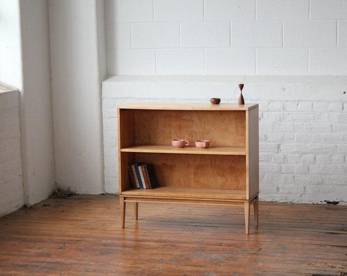 Restored Paul Mccobb Planner Group Bookcase