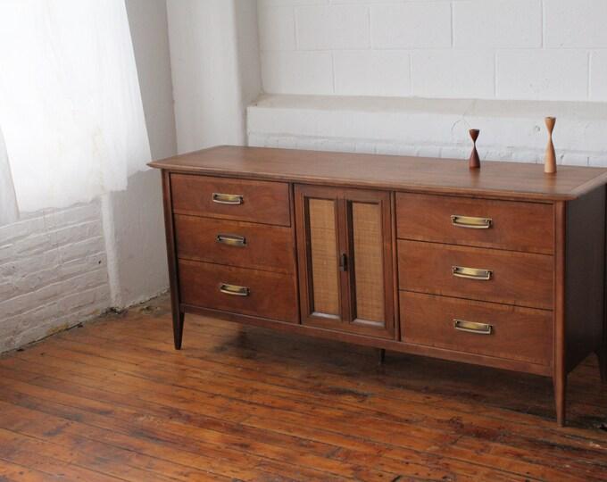 Henredon Low Dresser