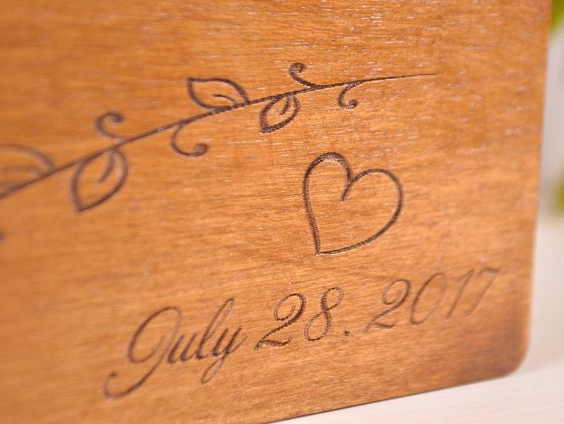 Wedding sign book Wedding gift bridal shower gift Rustic Wedding Guest book Barn wedding Guest Book Wood guest book Wedding Guest Book