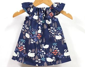 9c21e8af5385 Organic baby dress