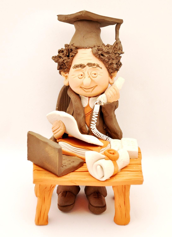 Jews Puppet Figure By Studio Yuri Dogayev Etsy