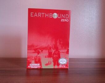 Earthbound zero | Etsy
