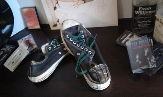 Vintage Converse Chuck Taylor All Star size 10 (Men ) Made in USA