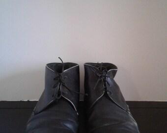 Vintage Paraboot Chukka boot size 10 uk , 11 us
