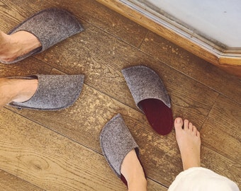 025cd344b7 Matching Slippers