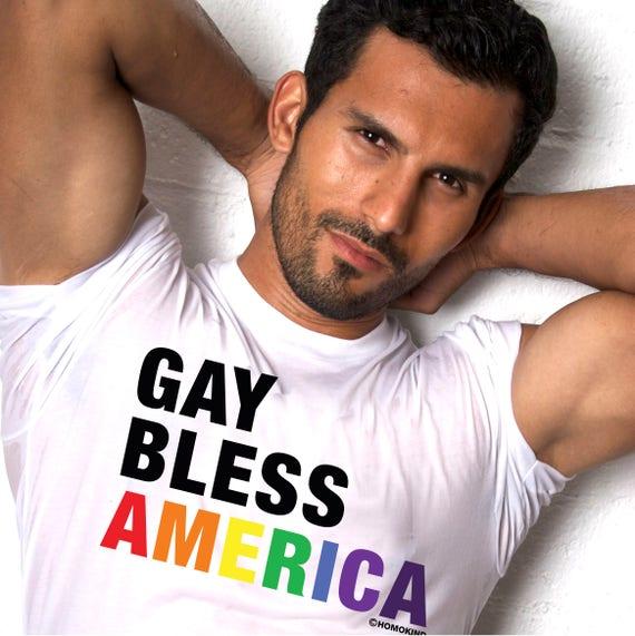 American gay muscle