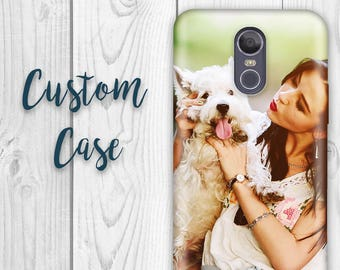 LG Stylo 3 Case / LG Stylus 3 Plus Case Custom Photo Case, Design Your Own Personalized Case, Monogrammed Phone