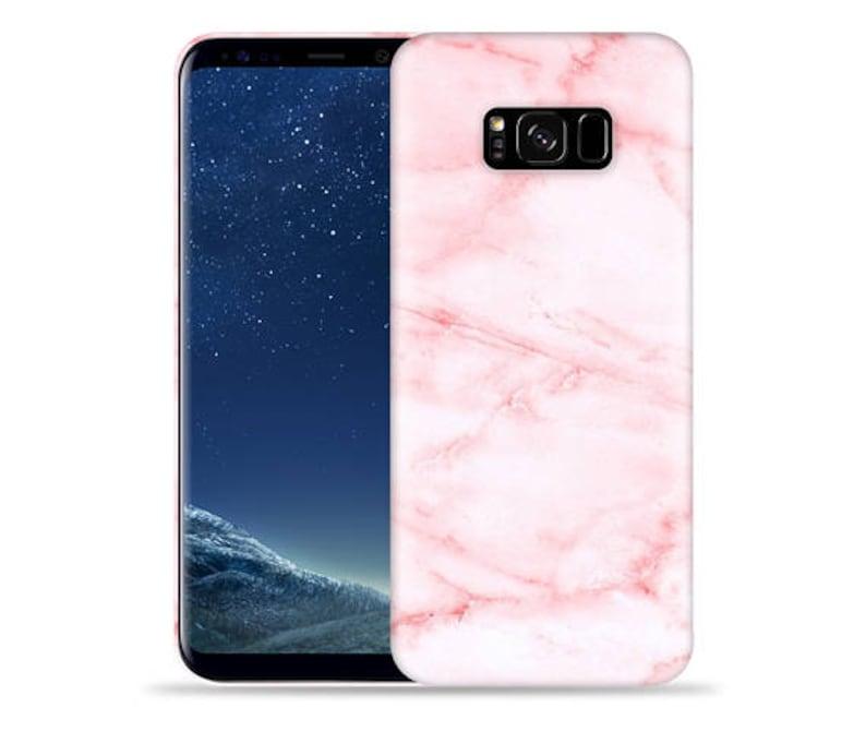 galaxy s8 case pink