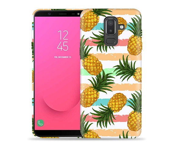 galaxy j8 phone case