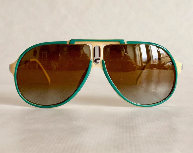 Carrera 5590 60 Vintage Sunglasses – New Old Stock – Made in Austria