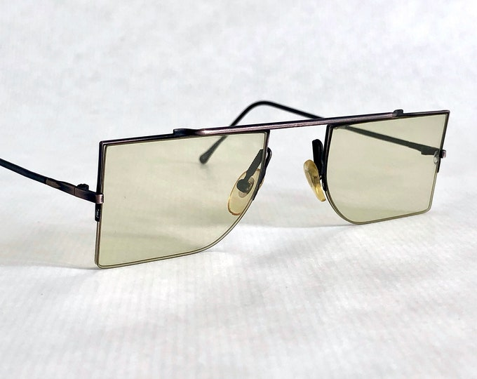 Burbank Vintage Sunglasses – New Old Stock – Made in the UK in the 1970s