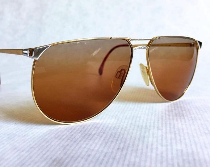 Menrad 335 - 003 Vintage Sunglasses - New Unworn Deadstock Made in West Germany