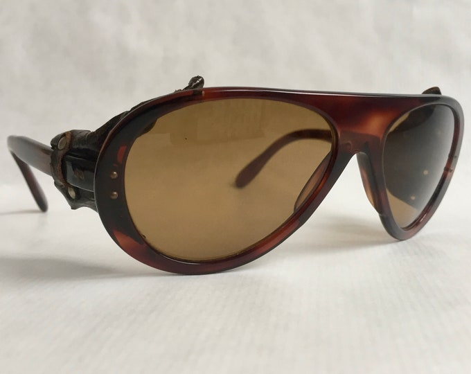 CÉBÉ Baron Benz Vintage Sunglasses New Old Stock Made in France
