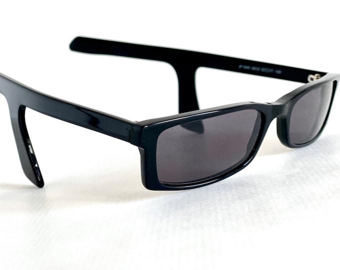 Vintage 1990s Jean-François Rey JF1000 Sideburn Sunglasses – Made in France – New Old Stock