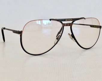 6438842dfd9 Ferrari F 3 Vintage Frames - New Old Stock - Made in Italy