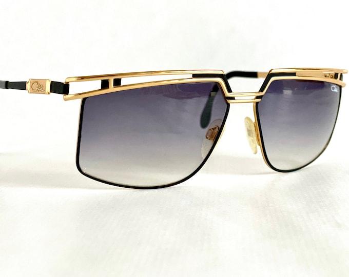 Vintage 1991 Cazal 957 Sunglasses – New Old Stock – Including Cazal Case