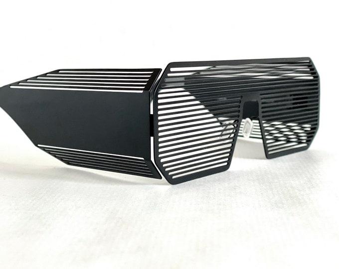 Boris Bidjan Saberi BBS 2/3 Vintage Sunglasses – New Old Stock – Made in Japan – Including Softcase
