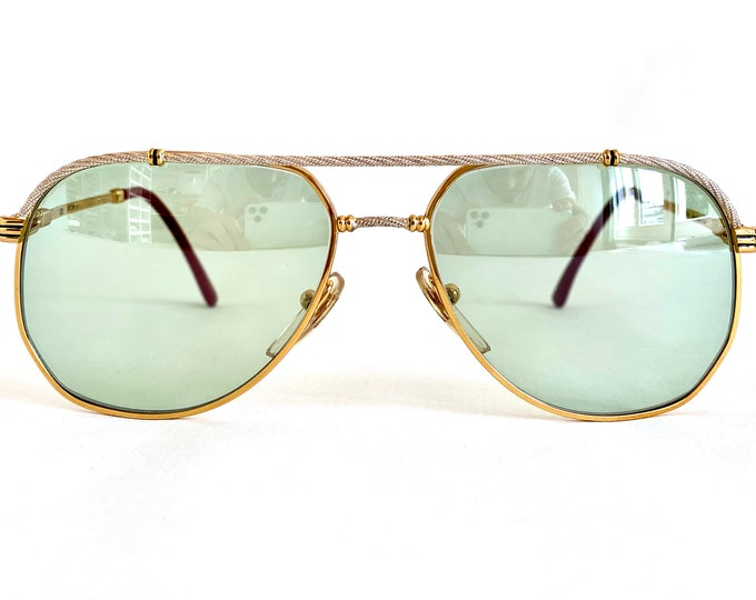 Deltaline 232 Vintage Sunglasses – New Old Stock – Made in Italy