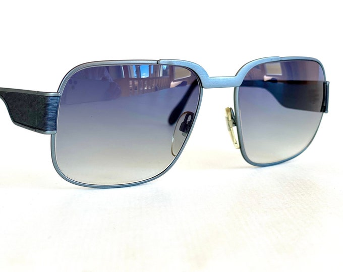 Vintage 1970s Neostyle Nautic 2 Sunglasses - New Old Stock - Made in West Germany