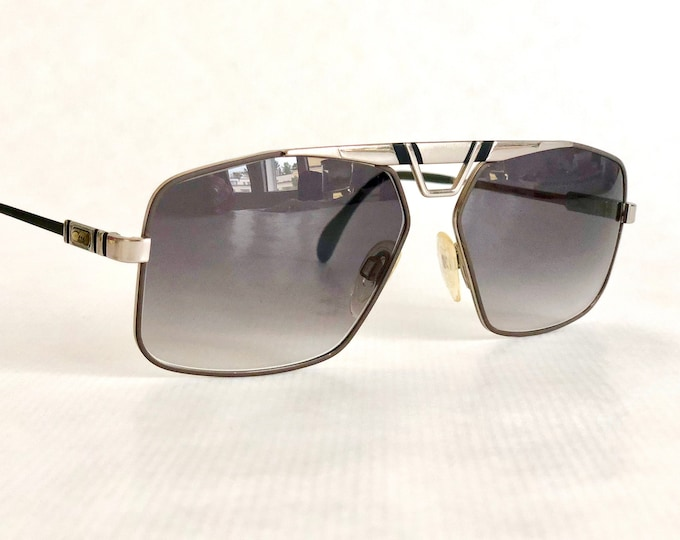 Cazal 735 Col 371 Vintage Sunglasses New Old Stock Made in West Germany