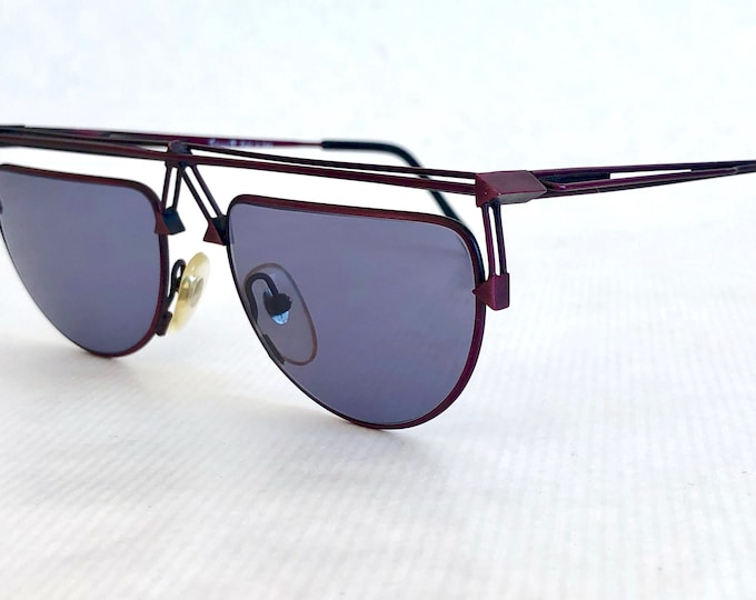 Casanova RVC-1 Vintage Sunglasses - New Old Stock